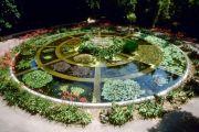 Rome's Botanical Garden