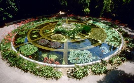Rome\'s Botanical Garden - RomeLikeHome
